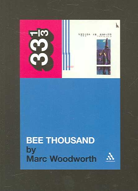 Bee Thousand By Woodworth, Marc
